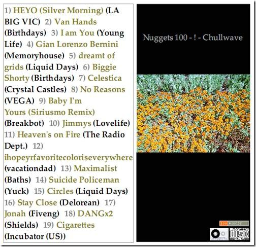 Nuggets 100 - ! - Chullwave web